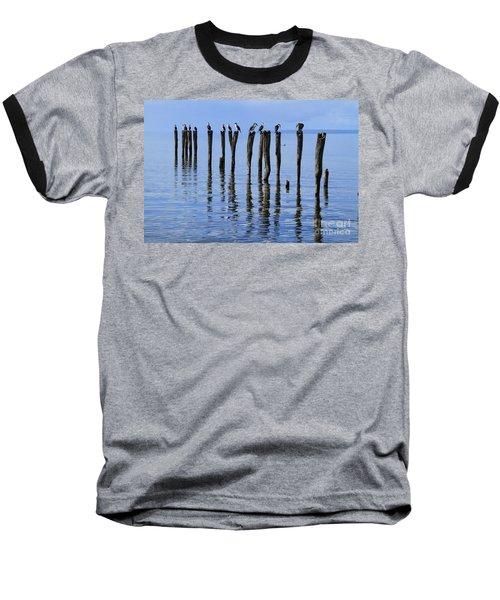 Quay Rest Baseball T-Shirt