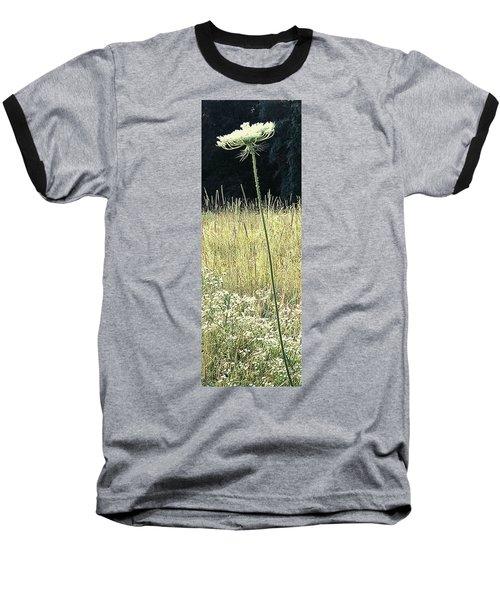 Queen Anne Baseball T-Shirt