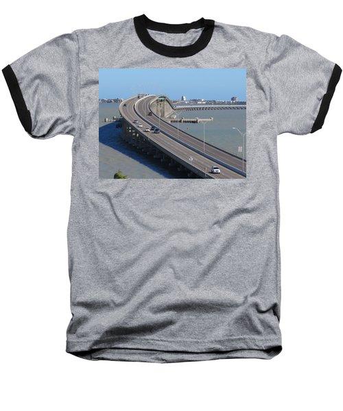 Queen Isabella Causeway Baseball T-Shirt