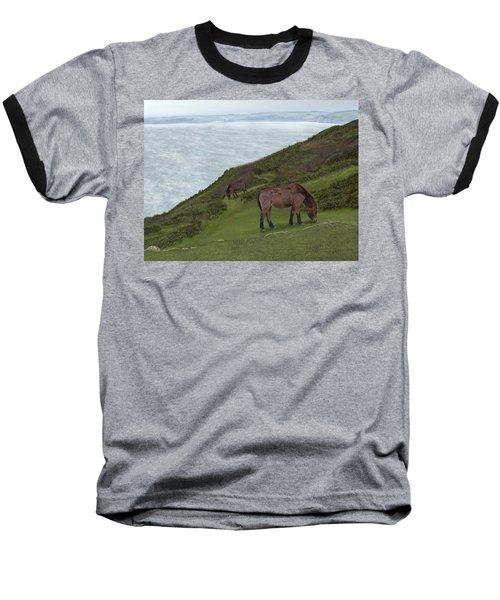 Queen Of Rame Baseball T-Shirt