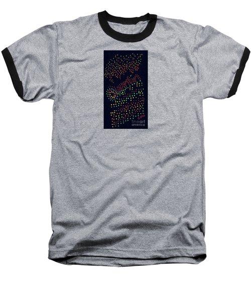 Quentin 2 Baseball T-Shirt