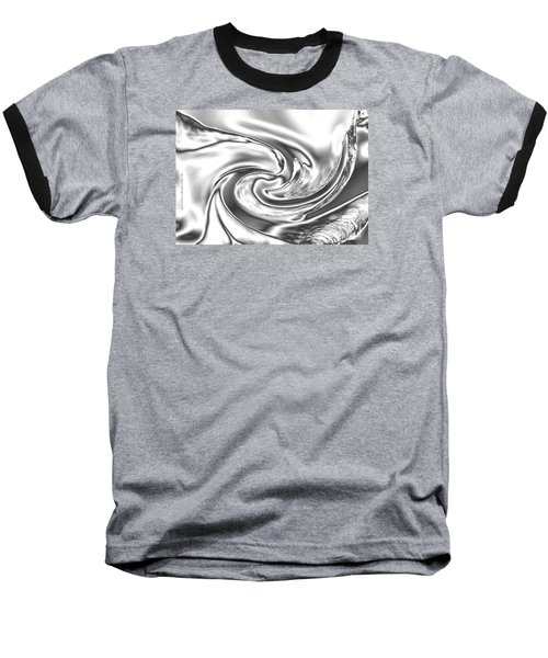 Quicksilver Eddy Baseball T-Shirt