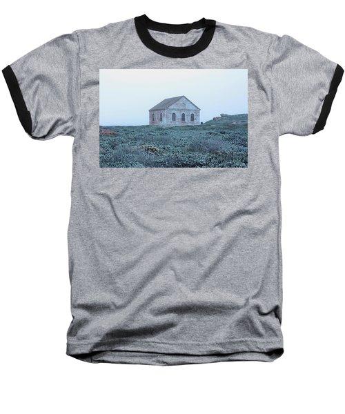 Quiescent Baseball T-Shirt