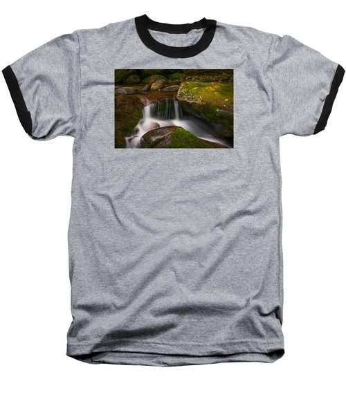 Quiet Beauty Baseball T-Shirt