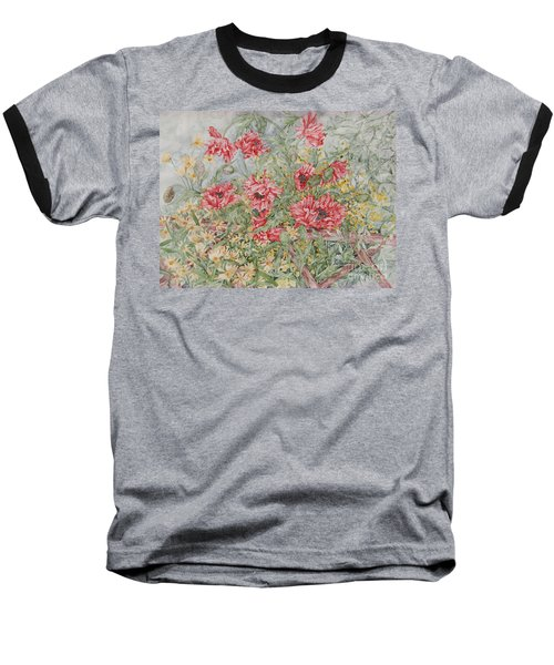 Quiet Corner Baseball T-Shirt