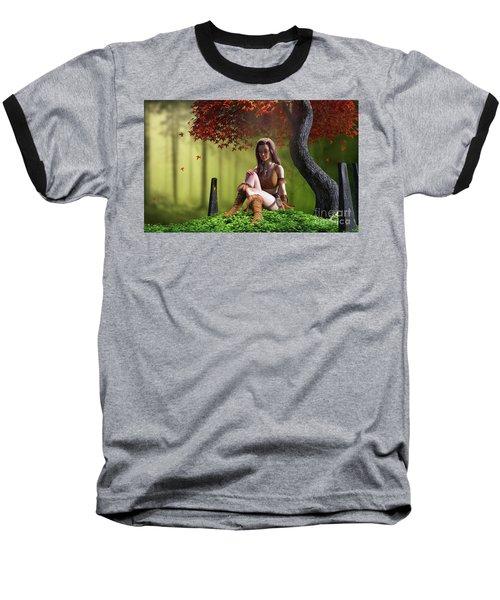 Quiet Baseball T-Shirt
