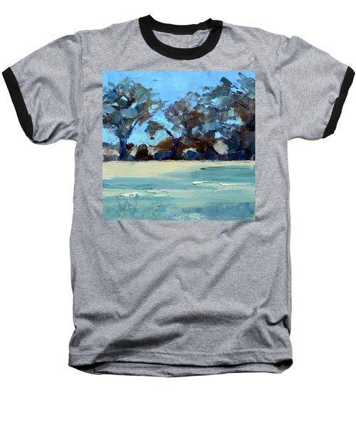 Quiet Fields Baseball T-Shirt
