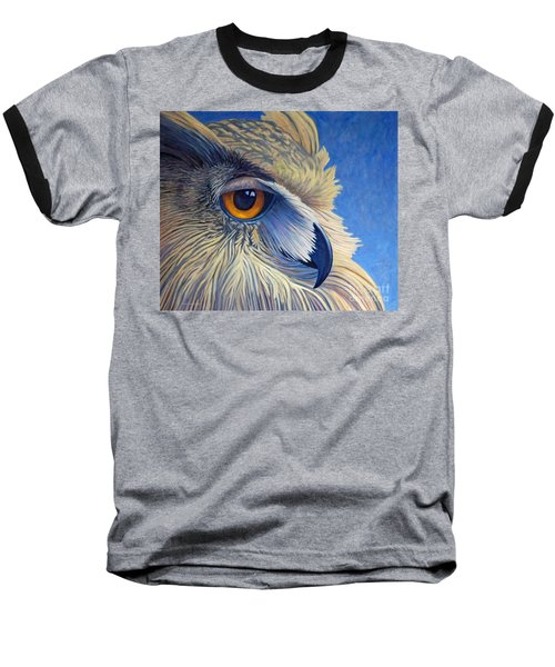 Quiet Joy Baseball T-Shirt