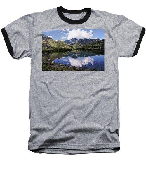 Quiet Life Baseball T-Shirt