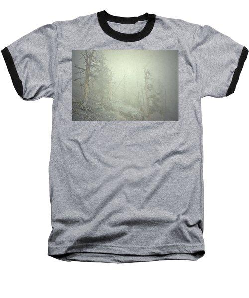 Quiet Type Baseball T-Shirt
