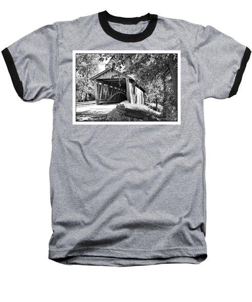 Quinlan Bridge Baseball T-Shirt