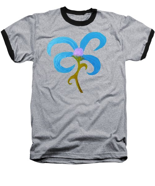 Quirky 2 Baseball T-Shirt