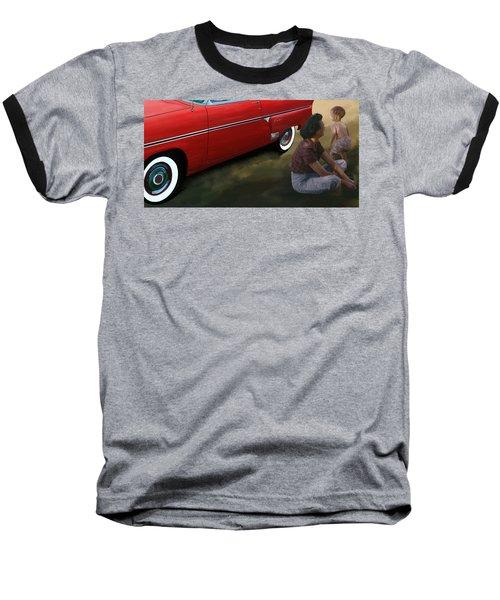 R2 St. Palmdale Baseball T-Shirt