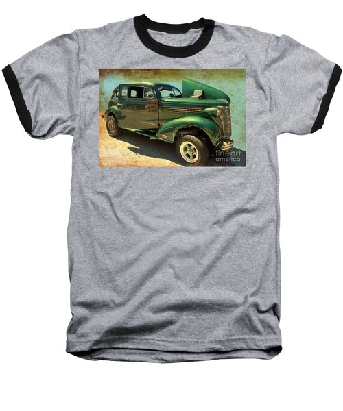 Race Ready Baseball T-Shirt
