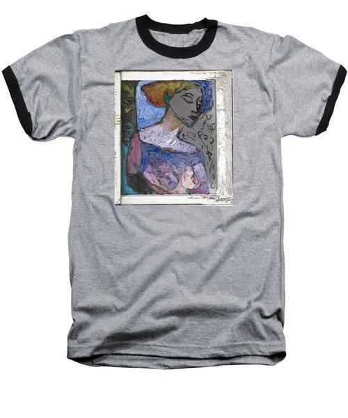 Rachel Baseball T-Shirt