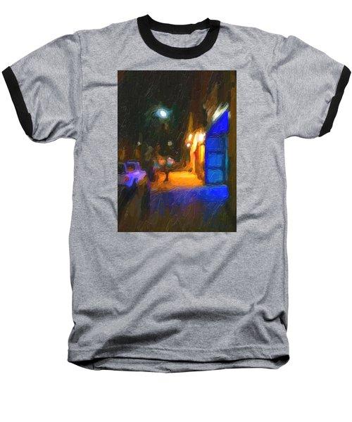 Racine Baseball T-Shirt