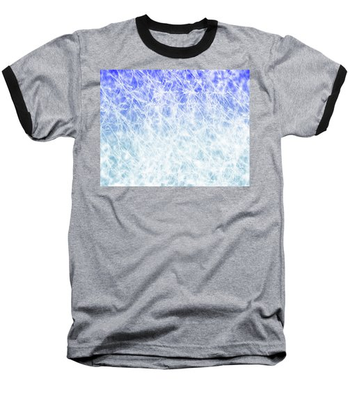 Radiant Days Baseball T-Shirt by Trilby Cole