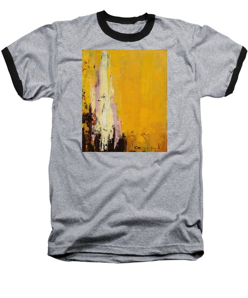 Radiant Hope Baseball T-Shirt