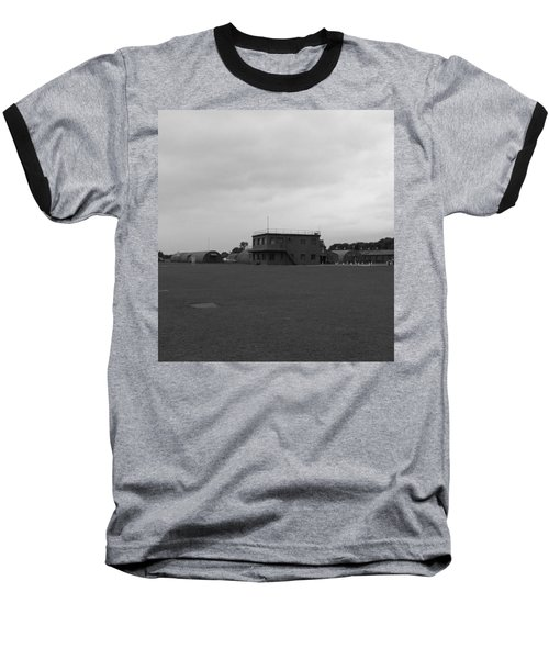 Raf Elvington Baseball T-Shirt