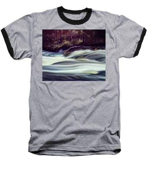 Raging River Baseball T-Shirt