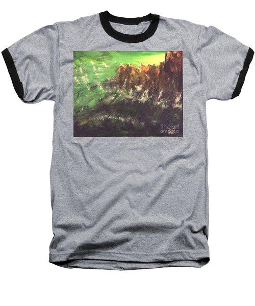 Raging Waters Baseball T-Shirt