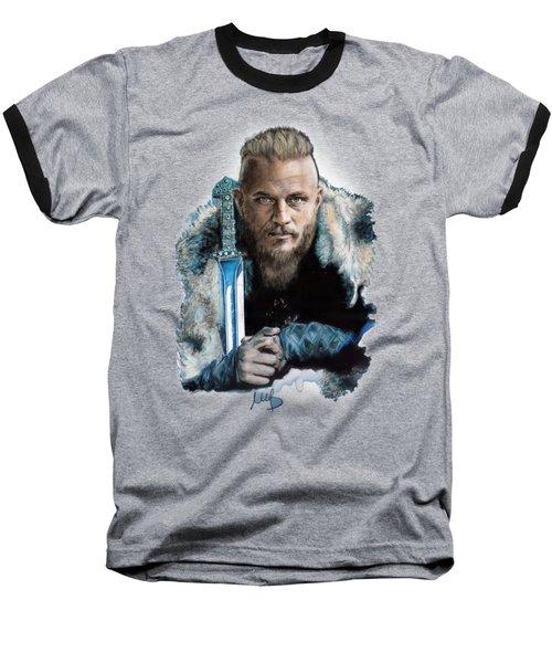 Ragnar Lothbrok Baseball T-Shirt
