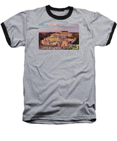 Ragusa Ilba Baseball T-Shirt