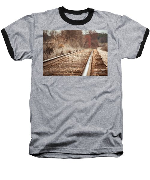 Rails Baseball T-Shirt