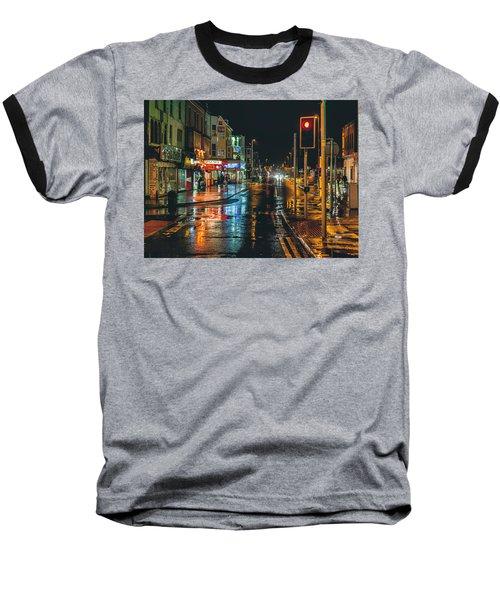 Rain Dogs Baseball T-Shirt