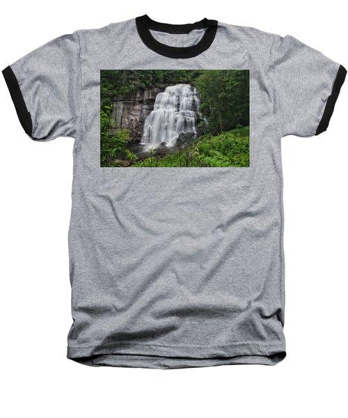 Rainbow Falls  Baseball T-Shirt