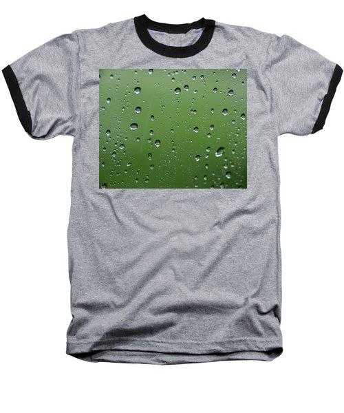 Raindrops  2 Baseball T-Shirt