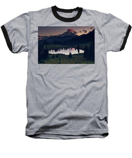 Rainier Color Baseball T-Shirt