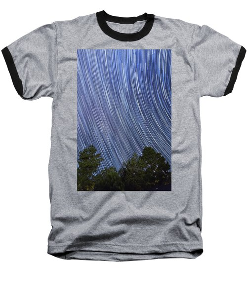 Raining Stars In Ruidoso Baseball T-Shirt