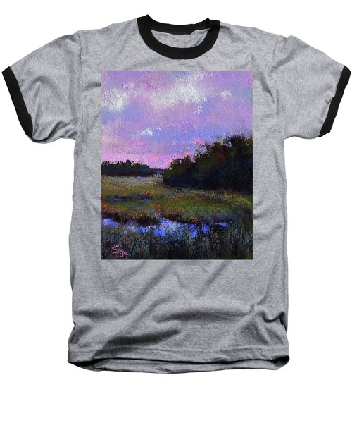 Rain's Retreat Baseball T-Shirt