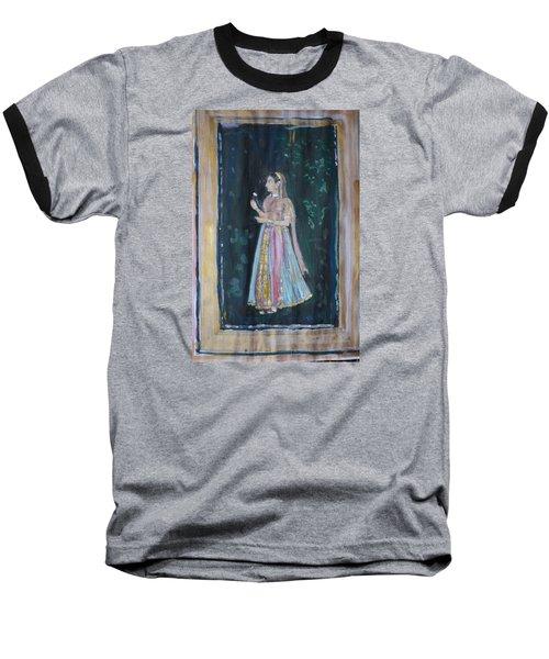 Raj Kumari Baseball T-Shirt
