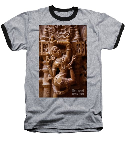 Rajashtan_d287 Baseball T-Shirt