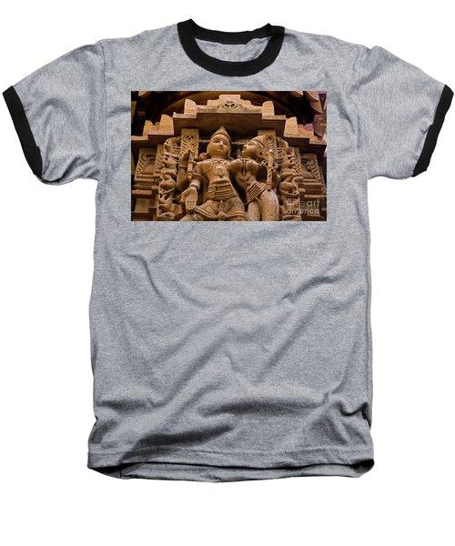 Rajashtan_d293 Baseball T-Shirt