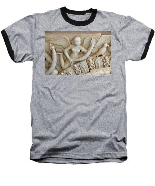 Rajashtan_d660 Baseball T-Shirt