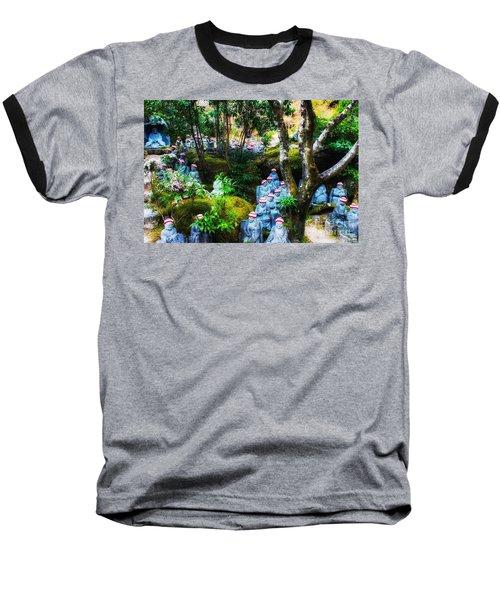Rakan Baseball T-Shirt