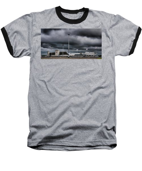 Ralph Wilson Stadium 5803 Baseball T-Shirt