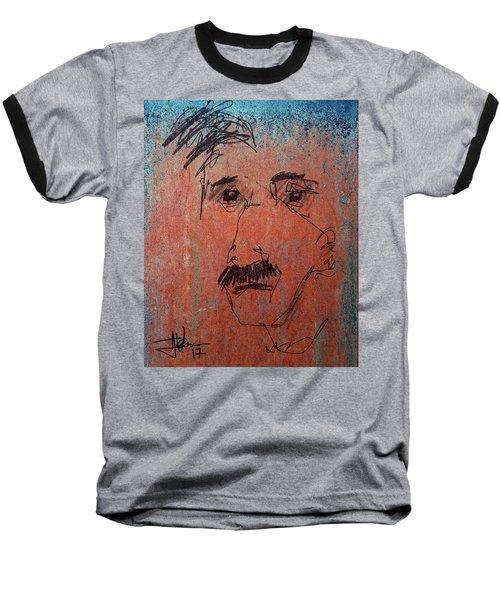 Ralphy Baseball T-Shirt