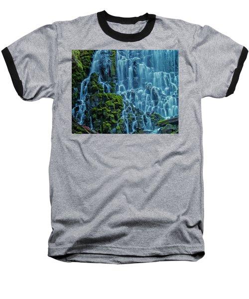 Ramona Falls  Baseball T-Shirt