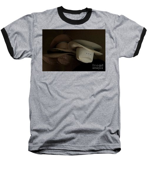 Ranch Hats Baseball T-Shirt