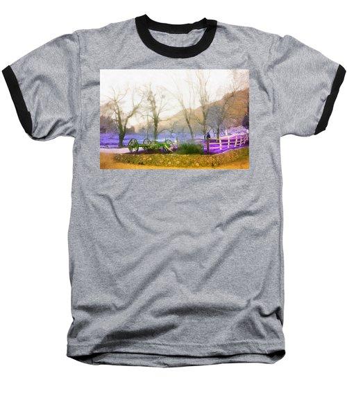 Rancho Los Rios Baseball T-Shirt