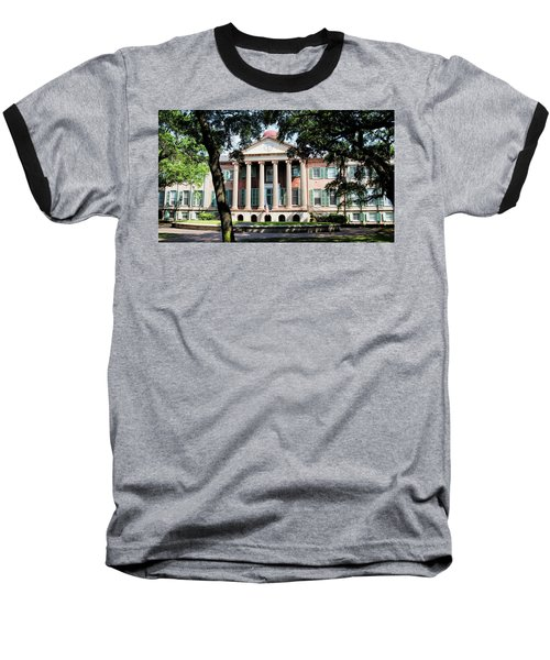 Randolph Hall Baseball T-Shirt
