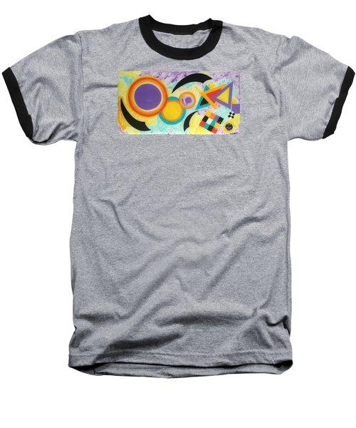 Random Baseball T-Shirt