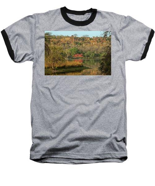 Ranthambore  Baseball T-Shirt