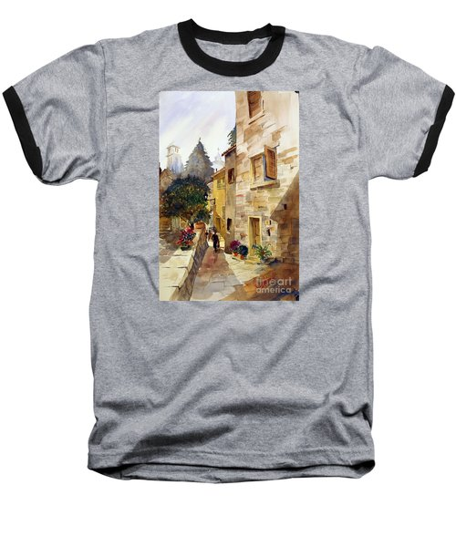 Rapale Baseball T-Shirt