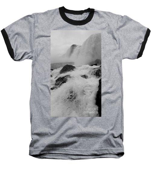 Rapid Stream Baseball T-Shirt