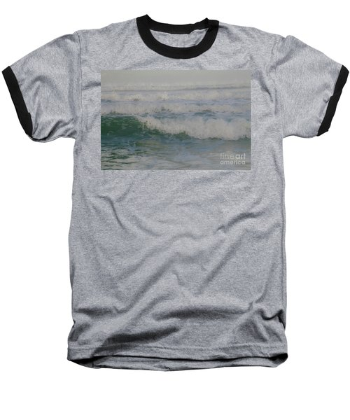 Rapid Waves Baseball T-Shirt